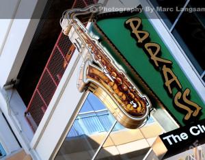 BrassBar
