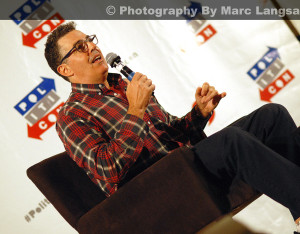 Politicon 2017 - Adam Carolla