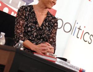 Politicon 2017 - Chelsea Handler