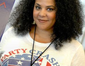 Politicon 2017 - Kira Davis