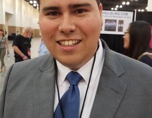 Politicon 2017 - Omar Navarro