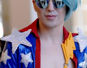 Politicon 2017 - Ricky Rebel
