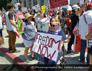 FreedomNow